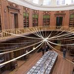 Teylers Museum viert 225ste verjaardag met eregast Neil MacGrego