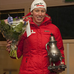 Janneke Ensing wint Kraantje Lek Trofee