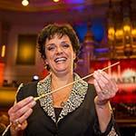 Lenette van Dongen wint Maestro 2012