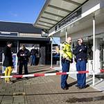 Twee overvallen in Badhoevedorp, verdachte gepakt