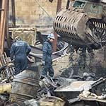 Forensische Opsporing gestart met onderzoek brand Conradweg