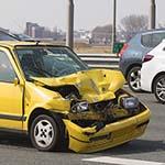 Drie gewonden bij ongeval met meerdere voertuigen op de A4