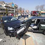 Bejaarde man zwaargewond na ongeval met invalidewagen in Haarlem
