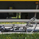 Fietsster dodelijk verongelukt na aanrijding met vrachtwagen in Uitgeest