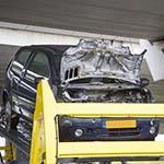 Vijf gewonden bij zwaar ongeval op de IJweg in Zwanenburg