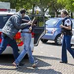 Man aangehouden na ernstige bedreiging in Heemskerk