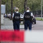 Onderzoek naar schietincident aan het Stratingplantsoen in Velsen-Noord