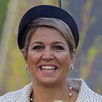 Koningin Máxima opent Fioretticollege Hillegom