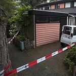 Man zwaargewond na overval in woning Haarlem