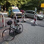 Wielrenner gewond door aanrijding met auto in Aerdenhout