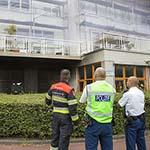 Matras in de brand gestoken tegen kinderdagverblijf in Haarlem-Noord