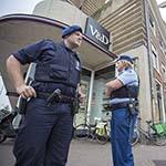 Dreigtweets: 'schieten in V&D Haarlem'