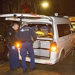 Man gewond bij incident in de Timorstraat in Haarlem-Noord