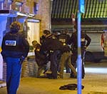 Twee mannen aangehouden na mogelijke schietpartij in Haarlem