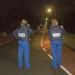 Persoon beroofd op parkeerterrein aan de Vlietweg in Haarlem