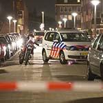 Persoon gewond bij vechtpartij Marco Polostraat in Amsterdam
