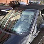 Fietser gewond na aanrijding met auto op de Leidsevaart in Haarlem