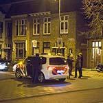 Automobilist gaat er vandoor na aanrijding scooter op de Verspronckweg