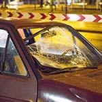 Voetganger gewond bij aanrijding op de Paviljoenslaan in Haarlem