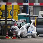 Man doodgeschoten in Zaandam