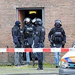 Gewapende overval op juwelier, arrestatieteam ingezet voor mogelijke aanhouding