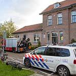Geen treinverkeer tussen Haarlem en Santpoort-Noord