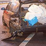 Gewonde bij ongeval op de A9 bij Velserbroek