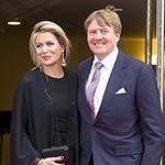 Koningsdagconcert in Haarlem