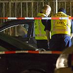 Freefighter Hans Nijman geliquideerd in Beverwijk