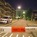 Vrouw gewond bij schietpartij in Amsterdam Osdorp