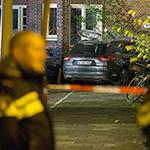Politie schiet vluchtende man neer in Amsterdam-Zuid