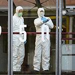 Man overleden na schietpartij aan de Kikkenstein in Amsterdam